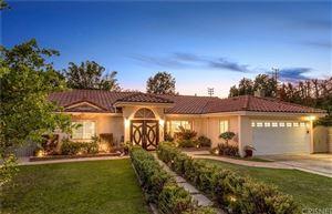 Photo of 5147 GOODLAND Avenue, Valley Village, CA 91607 (MLS # SR19108269)