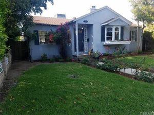 Photo of 17323 BURBANK Boulevard, Encino, CA 91316 (MLS # SR19160269)