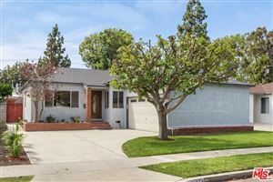 Photo of 11421 PATOM Drive, Culver City, CA 90230 (MLS # 19474272)