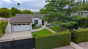 Photo of 13854 VALLEYHEART Drive, Sherman Oaks, CA 91423 (MLS # SR19111273)