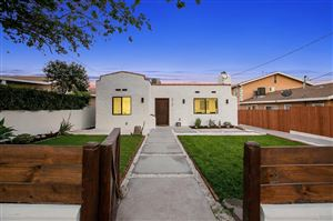 Photo of 3710 LOCKE Avenue, Los Angeles , CA 90032 (MLS # 819003275)