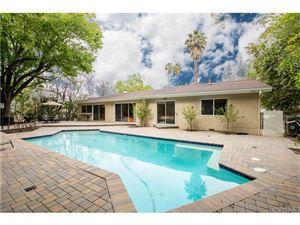 Photo of 4623 WINNETKA Avenue, Woodland Hills, CA 91364 (MLS # SR19060281)