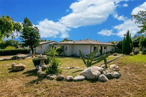 Photo of 1150 GRAVELIA Street, Altadena, CA 91001 (MLS # 819002283)