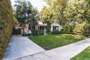 Photo of 11523 ALBERS Street, North Hollywood, CA 91601 (MLS # SR19163289)