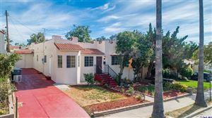 Photo of 1414 East ACACIA Avenue, Glendale, CA 91205 (MLS # 319003291)
