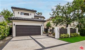 Photo of 4505 TOBIAS Avenue, Sherman Oaks, CA 91403 (MLS # 19463292)