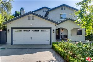 Photo of 4318 LAURELGROVE Avenue, Studio City, CA 91604 (MLS # 19489292)