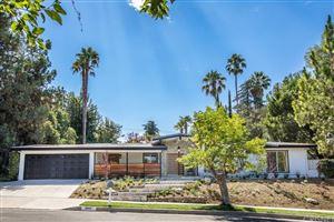 Photo of 5847 ELBA Place, Woodland Hills, CA 91367 (MLS # SR19215295)