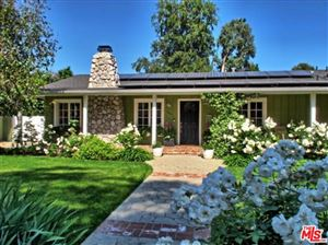 Photo of 4650 BELLAIRE Avenue, Studio City, CA 91604 (MLS # 19466300)