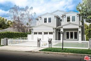 Photo of 13001 WOODBRIDGE Street, Studio City, CA 91604 (MLS # 19448318)