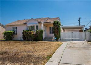 Photo of 7858 SHADYGLADE Avenue, North Hollywood, CA 91605 (MLS # SR19171319)