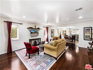 Photo of 617 HUNTLEY Drive, West Hollywood, CA 90069 (MLS # 19482320)