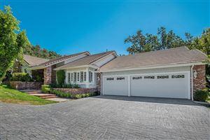 Photo of 5503 South RIM Street, Westlake Village, CA 91362 (MLS # 219010320)