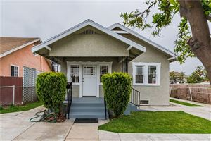 Photo of 1922 East 75TH Street, Los Angeles , CA 90001 (MLS # SR19141320)