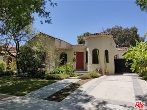 Photo of 221 South ALMONT Drive, Beverly Hills, CA 90211 (MLS # 19489322)