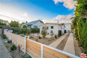 Photo of 4905 MERIDIAN Street, Los Angeles , CA 90042 (MLS # 19511322)
