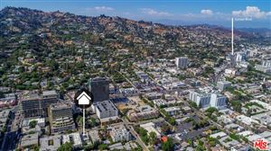 Photo of 9024 HARRATT Street, West Hollywood, CA 90069 (MLS # 19448324)