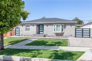 Photo of 1231 NORTON Avenue, Glendale, CA 91202 (MLS # 319001328)