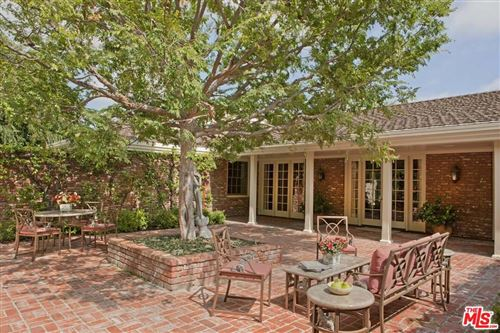 Photo of 1121 North BEVERLY Drive, Beverly Hills, CA 90210 (MLS # 19499336)