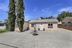 Photo of 8441 FENWICK Street, Sunland, CA 91040 (MLS # 819001336)