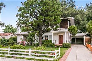 Photo of 2131 ADDISON WAY Way, Los Angeles , CA 90041 (MLS # 819002337)