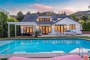 Photo of 1960 COLDWATER CANYON Drive, Beverly Hills, CA 90210 (MLS # 19480338)