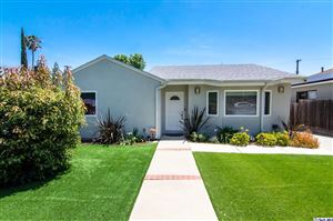 Photo of 724 West LOMA ALTA Drive, Altadena, CA 91001 (MLS # 319002343)
