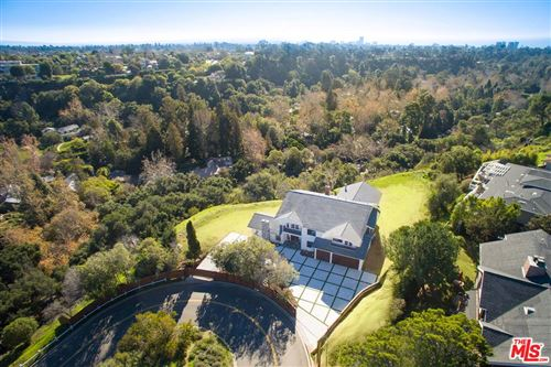 Photo of 1061 WILL ROGERS STATE PARK Road, Pacific Palisades, CA 90272 (MLS # 19463344)