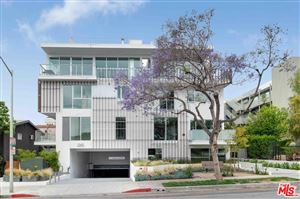 Photo of 1345 HAVENHURST Drive #14, West Hollywood, CA 90046 (MLS # 19447346)