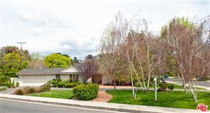 Photo of 5036 SAN FELICIANO Drive, Woodland Hills, CA 91364 (MLS # 19451348)