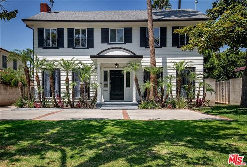 Photo of 447 South HIGHLAND Avenue, Los Angeles , CA 90036 (MLS # 19493350)