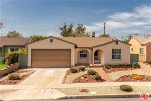 Photo of 1331 North MAPLE Street, Burbank, CA 91505 (MLS # 19449352)