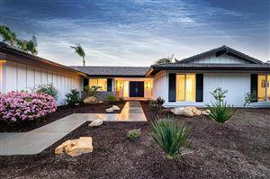 Photo of 1159 WOODRIDGE Avenue, Thousand Oaks, CA 91362 (MLS # 219010354)