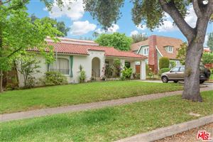 Photo of 1195 North CHESTER Avenue, Pasadena, CA 91104 (MLS # 19468356)