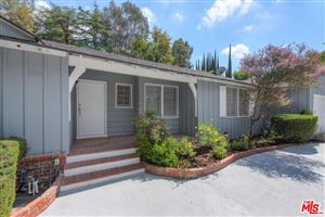 Photo of 5244 VANALDEN Avenue, Tarzana, CA 91356 (MLS # 19450358)