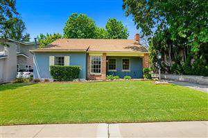 Photo of 1589 North GRAND OAKS Avenue, Pasadena, CA 91104 (MLS # 819002359)