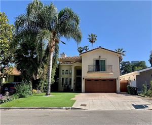 Photo of 15148 LA MAIDA Street, Sherman Oaks, CA 91403 (MLS # SR19137359)