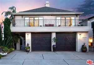 Photo of 7840 West 81ST Street, Playa Del Rey, CA 90293 (MLS # 19487362)