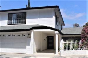 Photo of 5362 TENDILLA Avenue, Woodland Hills, CA 91364 (MLS # SR19141369)