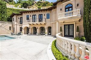 Photo of 1465 ROBMAR Drive, Beverly Hills, CA 90210 (MLS # 19487372)