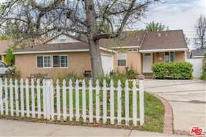 Photo of 5826 SALOMA Avenue, Sherman Oaks, CA 91411 (MLS # 19453376)