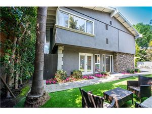Photo of 12442 RYE Street, Studio City, CA 91604 (MLS # SR19068385)