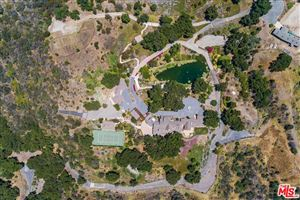 Photo of 3100 MANDEVILLE CANYON Road, Los Angeles , CA 90049 (MLS # 19495388)