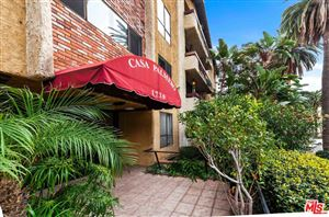 Photo of 1735 North FULLER Avenue #421, West Hollywood, CA 90046 (MLS # 19500388)