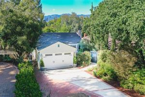 Photo of 846 LYNDON Street, South Pasadena, CA 91030 (MLS # 819002388)