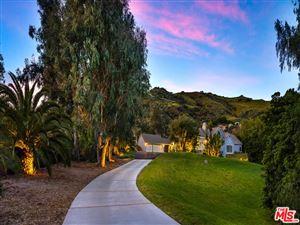 Photo of 2069 COLD CANYON Road, Calabasas, CA 91302 (MLS # 19451396)