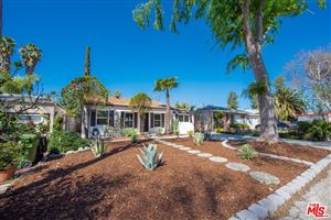 Photo of 6143 MORELLA Avenue, North Hollywood, CA 91606 (MLS # 19495396)
