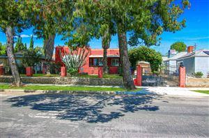 Photo of 11441 KITTRIDGE Street, North Hollywood, CA 91606 (MLS # 219004396)
