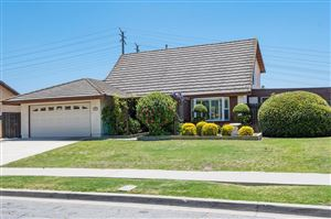 Photo of 1344 CORTE DE PRIMAVERA, Thousand Oaks, CA 91360 (MLS # 219007396)