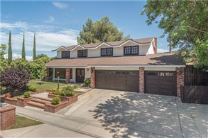Photo of 22408 LIBERTY BELL Road, Calabasas, CA 91302 (MLS # SR19170405)